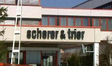 motherson sumi to buy germany s scherer trier for...