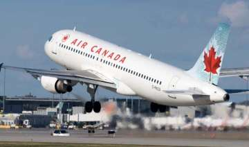 air canada to launch delhi flights from november...