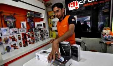 alipay to buy 25 stake in micromax report - India...
