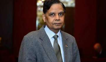 arvind panagariya expected to be new v c of niti...
