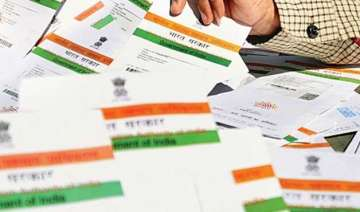 budget 2016 government to introduce aadhaar bill...