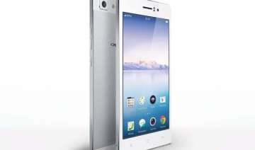 ultra slim oppo r5 now available at rs 29990 -...