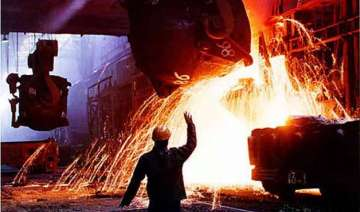 arcelormittal sail to set up steel plant in india...