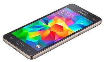 samsung galaxy grand prime 4g launched at rs 11...