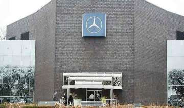 mercedes moving headquarters from new jersey to...