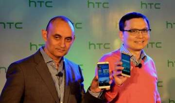 htc launches one m9 with 2k qhd display in india...