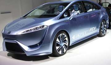 toyota rides on rs 529 cr profit no plan to buy...