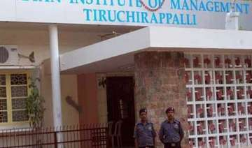 rs 19.5 lakh salary for iim trichy student -...