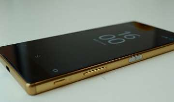 sony launches new smartphone xperia z5 and z5...