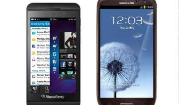 why samsung should buy blackberry - India TV
