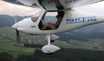 pipistrel open to make in india if more orders...