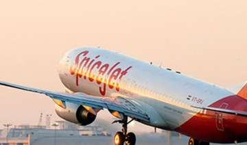 spicejet to run additional flights for stranded...