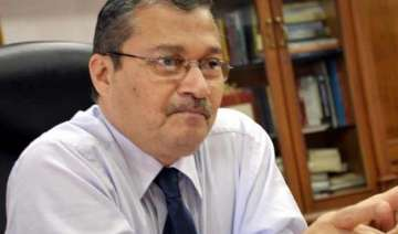 lic chief s k roy elected chairman of apex body...