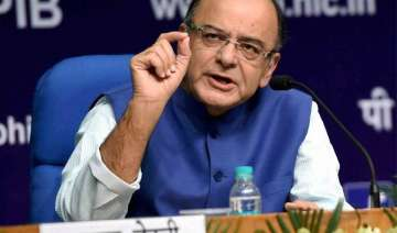 arun jaitley to launch two initiatives of tax...