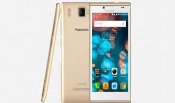 panasonic launches p66 mega supporting 21 indian...