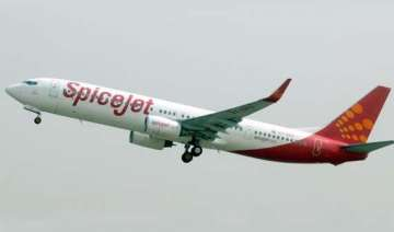 spicejet presents revival plan to government -...