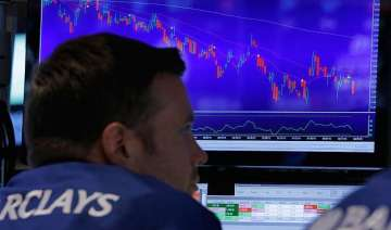 dow crashes 1 000 points minutes after opening -...
