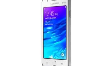 samsung to make tizen phone in india - India TV
