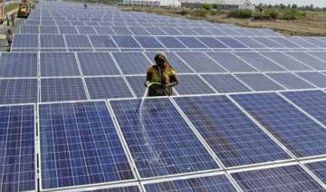solar mission setback for india as wto rules...