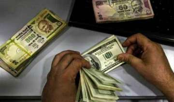 rupee plunges to new 2 yr lows of 65.10 on yuan...