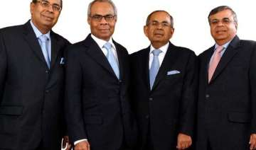hinduja brothers are only britons on list of...