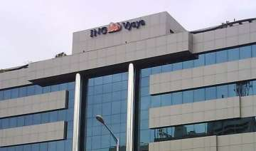ing vysya employees protest over merger with...