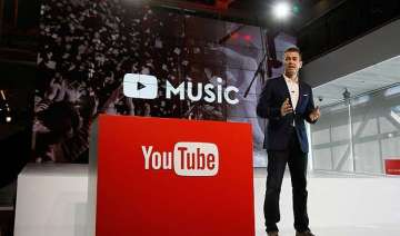 youtube to launch 10 a month ad free video music...