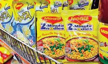 nestle to sell chicken variant of maggi on...