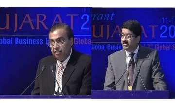 vibrant gujarat 2015 reliance industries to...