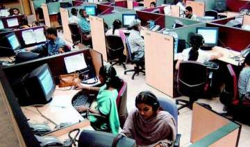 it is highest paying sector in india study -...