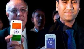 freedom 251 will make rs 31 profit on each phone...