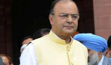 manufacture growth revival a major challenge arun...