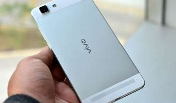 chinese vivo to launch world s first smartphone...