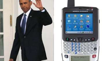 barack obama is the most tech savvy us president...