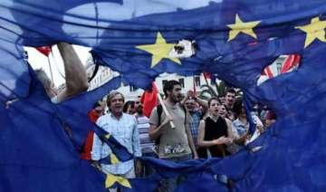 greek economy to be one third smaller than at...