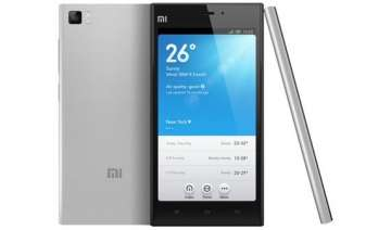 xiaomi sales grew three times in 2014 over 61.12...