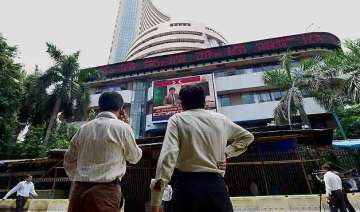 sensex sinks 1625 pts biggest single day fall in...