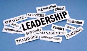 leadership remains key challenge for companies...
