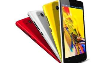 spice stellar 520n with quad core soc launched at...