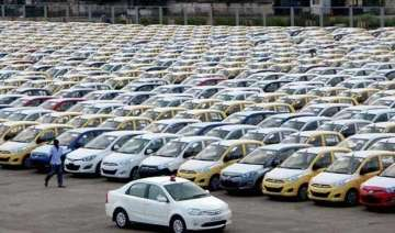 domestic passenger car sales fall for first time...