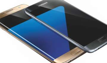 mwc 2016 samsung launches s7 and s7 edge - India...