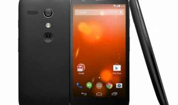 moto g google play edition receiving android 5.1...