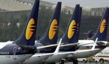 naresh goyal pledges his entire 51 stake in jet...