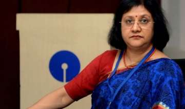 lending rates can be cut when credit picks up sbi...