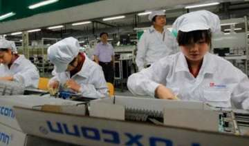 after nokia foxconn comes to a halt - India TV