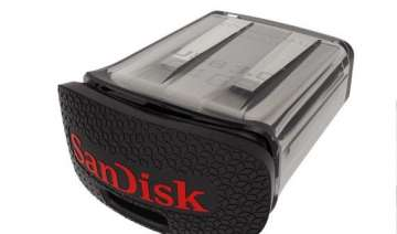 sandisk ultra fit usb 3.0 flash drives launched...