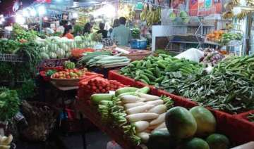 vegetable prices likely to climb 20 25 assocham -...