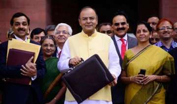 10 industry expectations from union budget 2016...