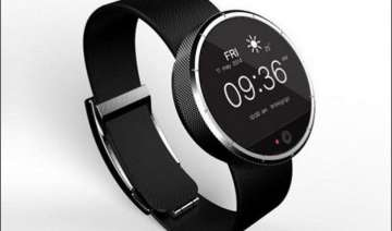 samsung to launch its new smartwatch gear a orbis...