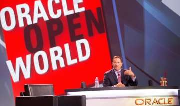 oracle ready for india expansion ceo mark hurd -...